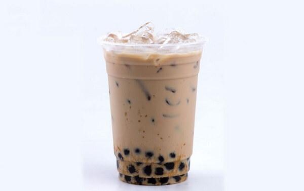 Trà sữa (tên gọi dài dòng hơn là trà sữa trân châu) có nguồn gốc từ Đài Loan