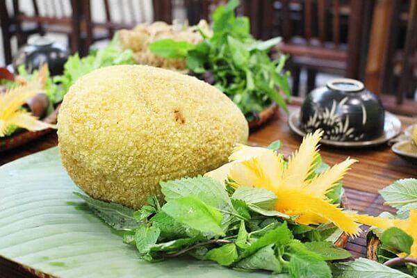 Nhà hàng Gà 142 quận Hoàng Mai, Hà Nội.