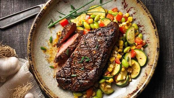 Bò vàng Steakhouse đã nhận được cảm tình của nhiều thực khách