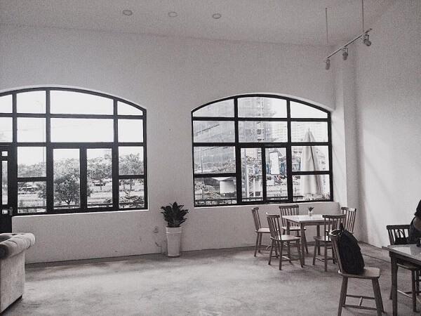 Heritage Concept Chill Hub -Võ Văn Kiệt, quận 1