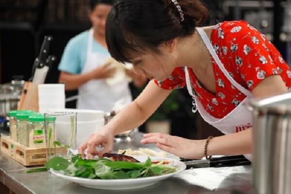 Dạy nấu ăn Phương Khanh - Nguyễn Trọng Tuyển, P.1, Q.Tân Bình