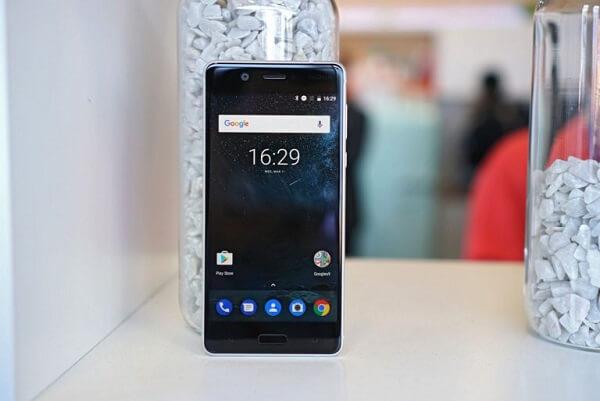 Nokia 5 Giá tham khảo tại Tiki: 3.680.000 đồng