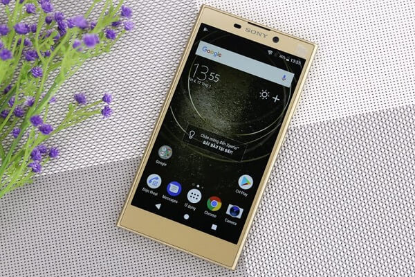 Điện thoại Sony Xperia L2 H4331