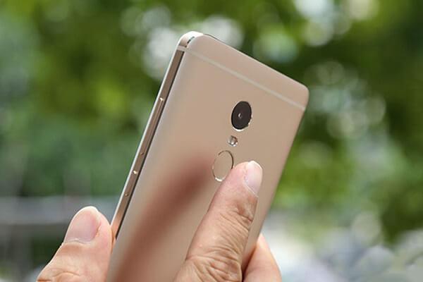 Xiaomi Redmi Note 4 (64GB/4GB).
