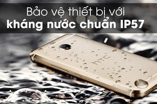 Dien thoai HTC 10 Evo