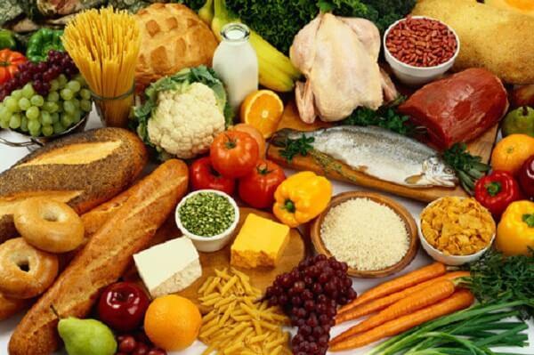 Các món ăn kỵ nhau các bạn cần lưu ý để phòng tránh cho bản thân và gia đình