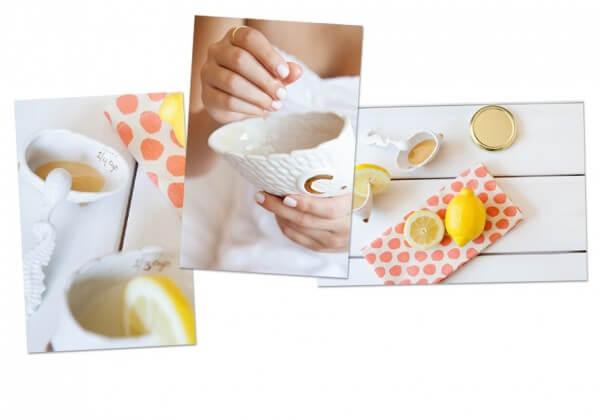Uống mật ong chanh – uống mật om có tăng cân không