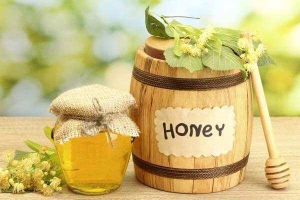 Không được lạm dụng quá nhiều mật ong