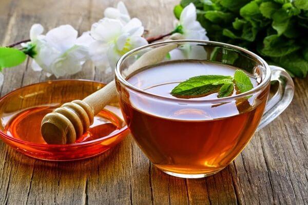 Mật ong và nước ấm có thể uống lúc nào khác trong ngày đạt hiệu quả cao