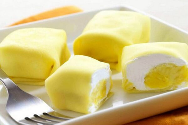 Hướng dẫn cách làm bánh sầu riêng hấp dẫn lôi cuốn