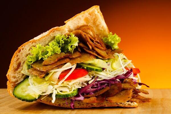 2 cách làm nước sốt ăn với bánh mì thịt nướng, bánh mì kẹp thịt ngon và đơn giản nhất