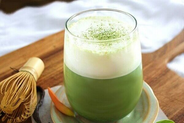 Tản mạn về nguồn gốc của trà sữa thái