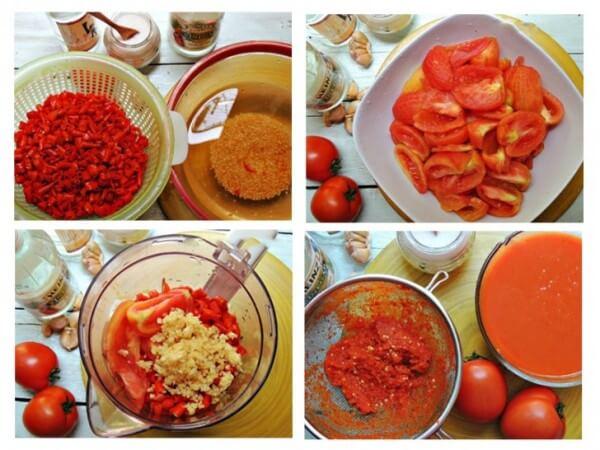 Cách làm tương ớt cay ngon chuẩn vị ngay tại nhà – Cach lam tuong ot