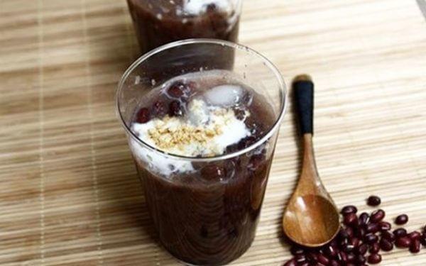 Chè đỗ đen nước cốt dừa – cách nấu chè đậu đen nhanh nhừ
