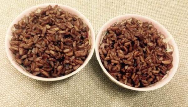 Những tác dụng của cơm gạo lứt