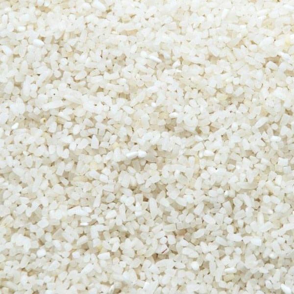 Gạo tấm - cách nấu cơm tấm ngon