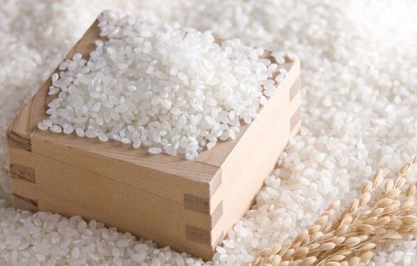 Gạo tấm: 150 gram