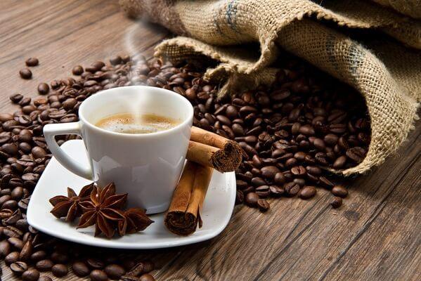 Chỉ dùng cà phê nguyên chất, không sử dụng cà phê hòa tan