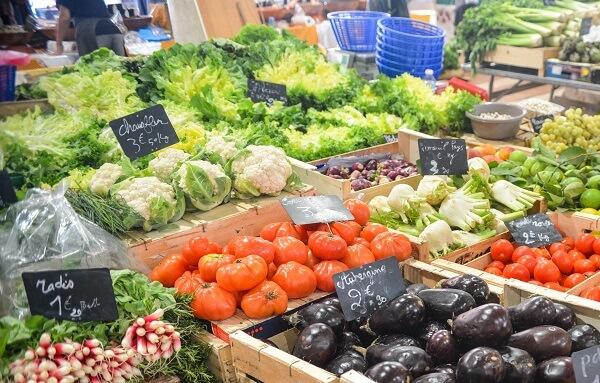 Các địa chỉ cửa hàng rau sạch, thực phẩm nông sản sạch uy tín tại TPHCM