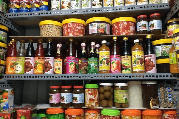 16 địa chỉ bán nguyên liệu làm trà sữa trân châu ở Tphcm, Hà Nội