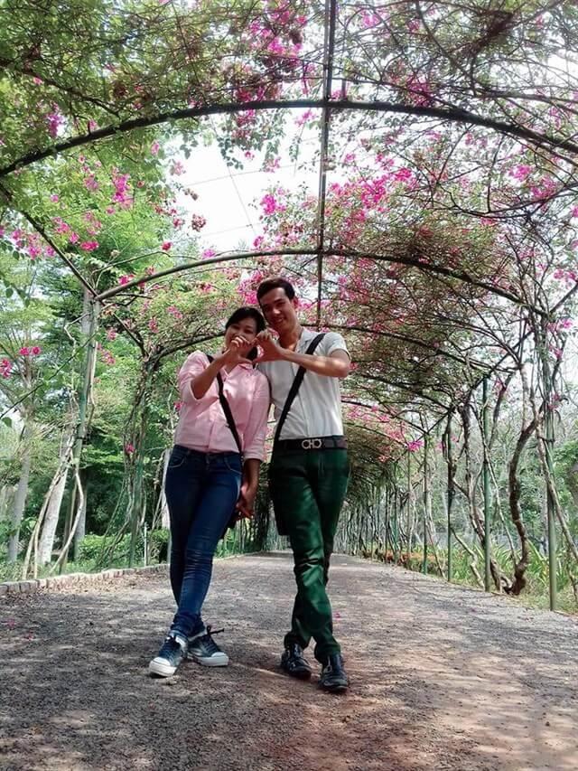 8 khu du lịch gần Sài Gòn 2 ngày 1 đêm cho cặp đôi, phượt khu du lịch sinh thái gần Tphcm 4