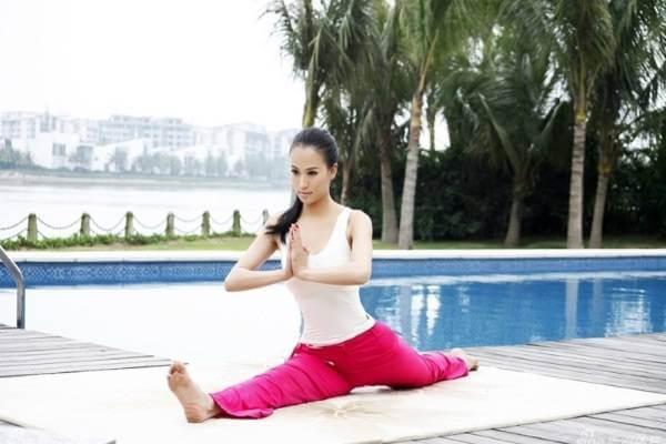 8 bài tập Yoga giảm mỡ bụng trước siêu nhanh cho người mới tập hiệu quả ngay tại nhà