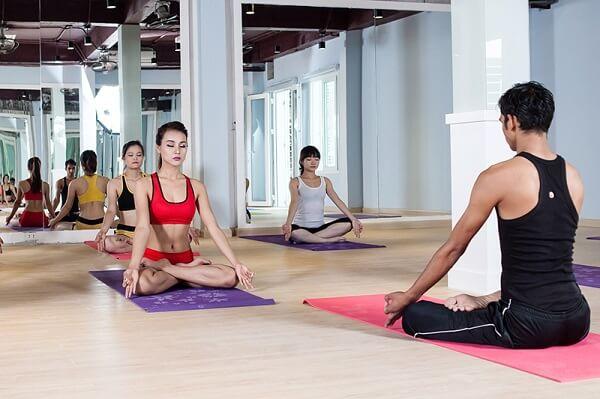 Beauty club (yoga dance), yoga quận bình thạnh, câu lạc bộ beauty club (yoga dance)