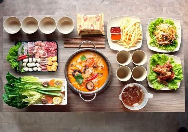 food house 3