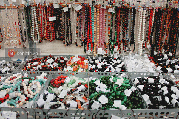 Chợ Đại Quang Minh, quận 5