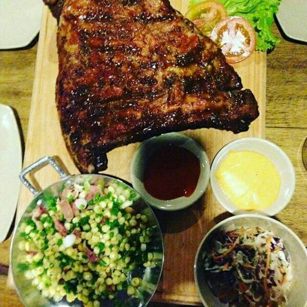 BBQ Ủn Ỉn - quán nướng ngon ở đà nẵng1