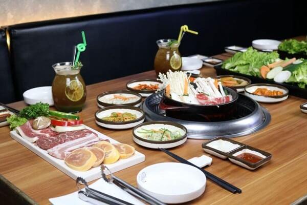 BBQ Đệ Nhất - quán nướng ngon ở đà nẵng
