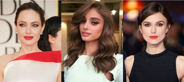 Tư vấn cho bạn nữ các kiểu tóc ngắn cho mặt vuông chữ điền hot nhất mùa hè này