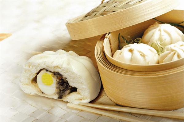 Các quán bánh bao nổi tiếng đệ nhất Sài Gòn.