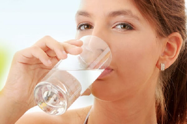 Trong cuộc đời mình, bạn uống khoảng 75.000 lít nước.
