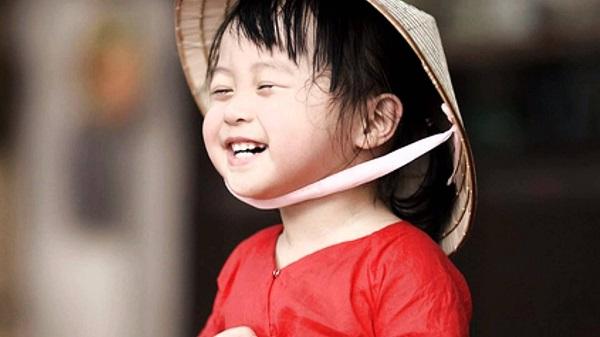 Trung bình một ngày, con người cười đến 15 lần.