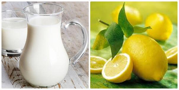Cách rửa mặt bằng sữa tươi không đường Vinamilk cho da dầu