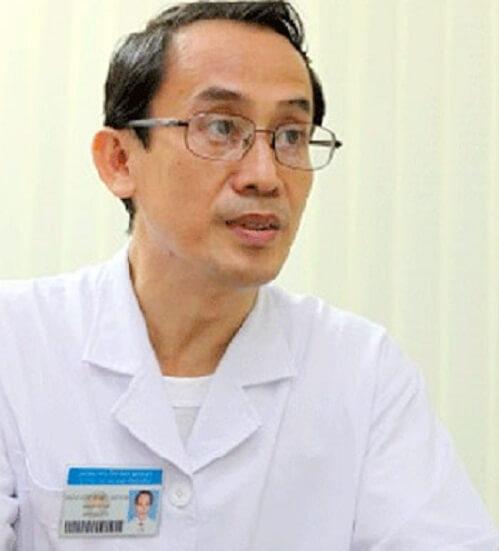 Bác sĩ Trần Văn Năm, Viện phó viện Y Học Dân Tộc, Tp.HCM