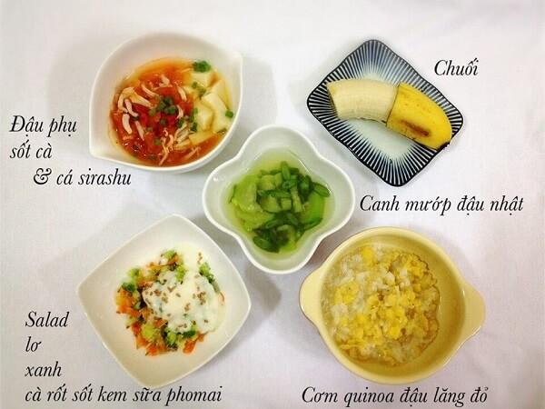Kết hợp ăn dặm kiểu Nhật và BLW tạo cho bé niềm vui ăn uống - 5