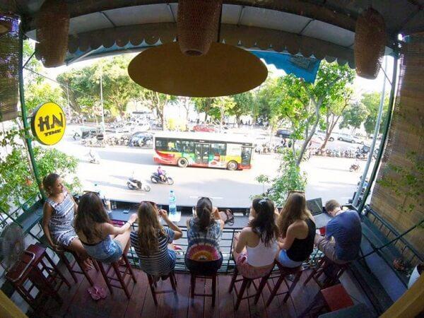 Hanoi Time - 1