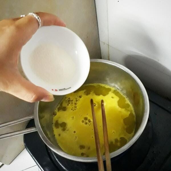 cách làm bánh kem rau câu 3