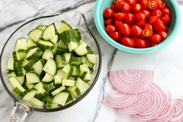 Cách ăn cà chua đúng cách 1