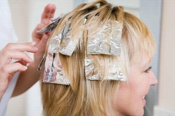Chưa có nghiên cứu nào chứng minh nhuộm tóc sẽ gây ảnh hưởng tới thai nhi