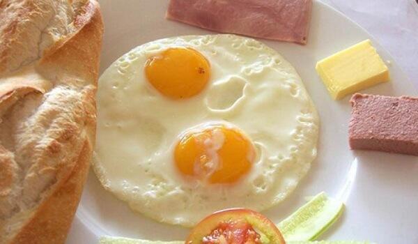 Lợi ích từ bữa sáng
