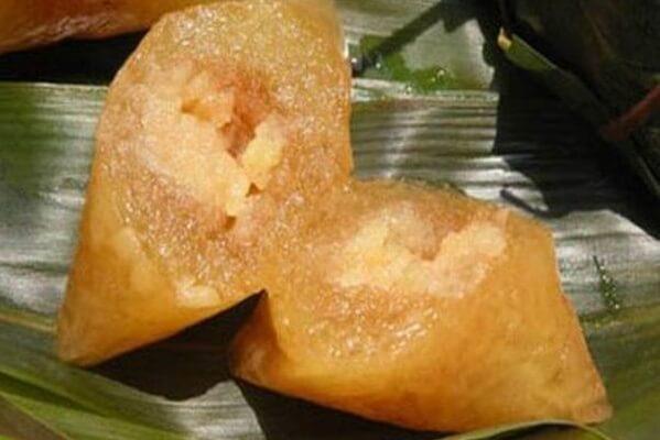 Bánh tro mềm, dẻo, thơm ngon - cách làm bánh tro
