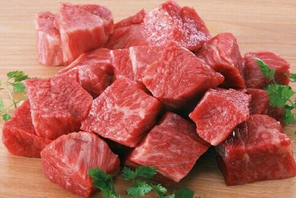 Chọn thịt bò tươi ngon - Mỡ chài là gì, món ngon từ mỡ chài, mỡ chài làm gì ngon