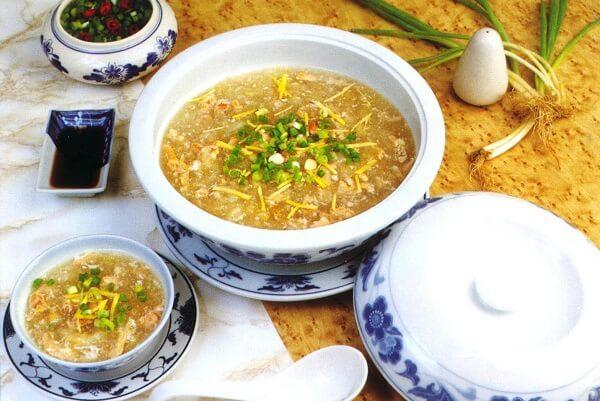 Cách nấu súp cua bắp thập cẩm ngon cho bé trên 1 tuổi tập ăn dặm thơm ngon chỉ 3 bước đơn giản
