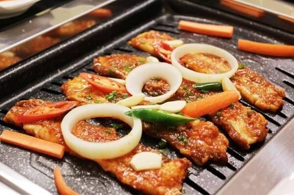 Công thức gia vị và cách ướp thịt nướng BBQ ngon như ngoài hàng