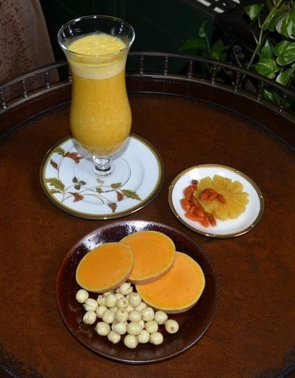 12 loại sữa hạt tại nhà cho con uống thích mê 5