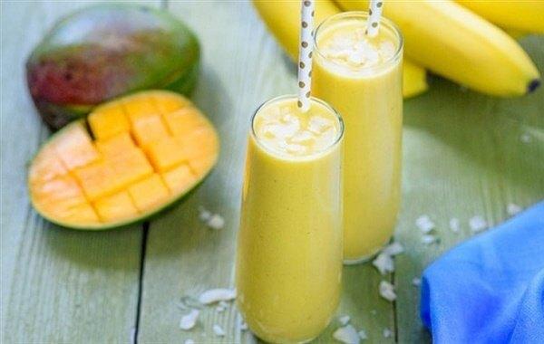 Bạn có thể uống sinh tố xoài thường xuyên để tăng cường sức khỏe