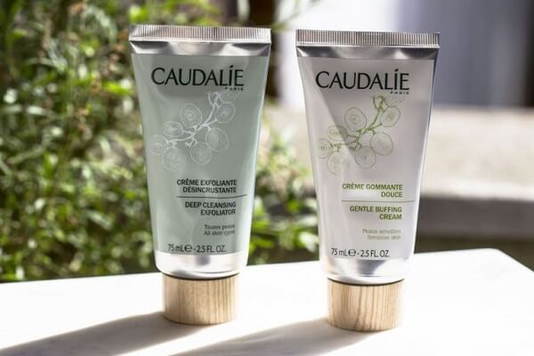 Caudalie Gentle Buffing Cream